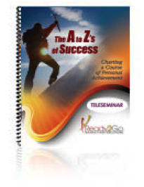 A-Z's of Success