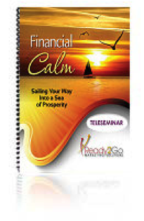 Financial Calm